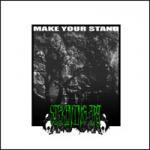 Make Your Stand - Cover