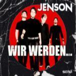 Wir Werden (Single) - Cover