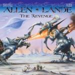 The Revenge - Cover
