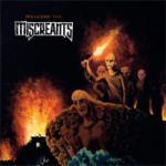 Welcome The Miscreants (EP) - Cover