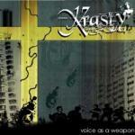 Voice As A Weapon - Cover