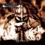 Hybris - Cover