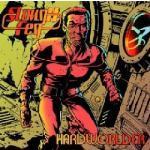 Hardworlder - Cover