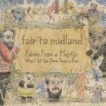 Cover - Fables From A Mayfly: What I Tell You Three Times Is True
