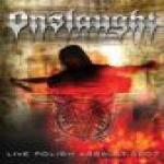 Live Polish Assault 2007 - Cover