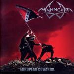 European Cowards - Cover