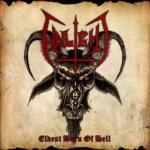 Eldest Born Of Hell - Cover