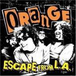 Escape From L.A. - Cover