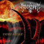 Under Satanae - Cover
