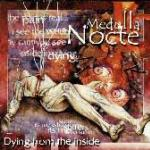 Dying From The Inside - Cover