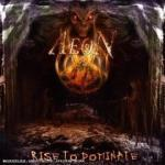 Rise To Dominate - Cover