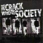 The Crack Whore Society  - Cover