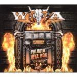 W.O.A. - Full Metal Juke Box Vol. 2 - Cover