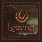 Legend - Die Chroniken Von Aris 1 - Cover
