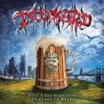 Best Case Szenario: 25 Years In Beers - Cover