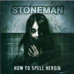 How To Spell Heroin - Cover