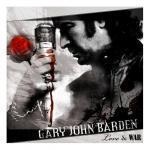 Love & War - Cover
