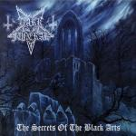 The Secrets Of The Black Arts (Re-Release) - Cover
