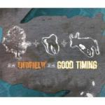 Good Timing - Cover