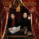 The Orphans - Cover