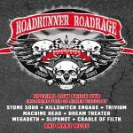 Roadrage 2007 (DVD) - Cover