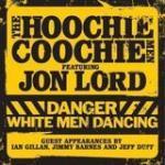 Danger: White Men Dancing  - Cover