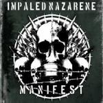 Manifest - Cover