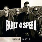 Minor Part II - Cover