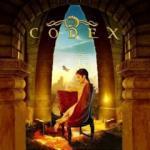 The Codex - Cover