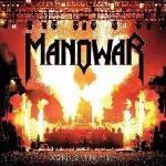 Gods Of War Live - Cover