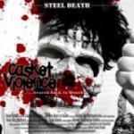 Casket Violence  - Cover