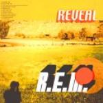 Reveal - Cover