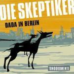 Dada In Berlin - Cover