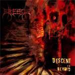Descent To Beyond - Cover
