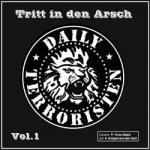 Tritt In Den Arsch Vol. 1 - Cover