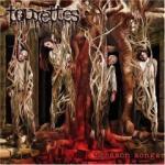 Treason Songs - Cover
