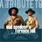 A Tribute To Bud Spencer & Terence Hill - Cover