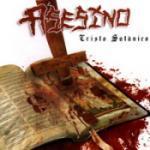Cristo Satanico - Cover