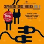 Advanced Electronics Vol. 6 - Cover