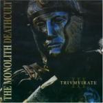 Triumvirate - Cover