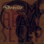 Come Heavy Sleep - Cover