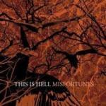 Misfortunes - Cover