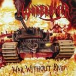 War Without End - Cover