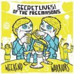 Weekend Warriors - Cover