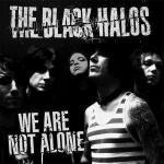 We Are Not Alone - Cover