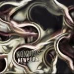 Newborn (EP) - Cover