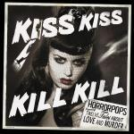 Kiss Kiss Kill Kill - Cover
