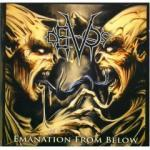 Emanation From Below - Cover