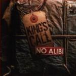 No Alibi - Cover