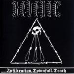 Infiltration.Downfall.Death - Cover